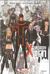 Uncanny X-Men -6- Le Procès de Henry McCoy