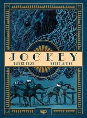 Jockey - jockey