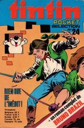 Tintin (Sélection) -24- Tintin pocket sélection n° 24