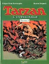 Tarzan (Intégrale - Soleil) (1993) -2- Tarzan et les chercheurs de diamants