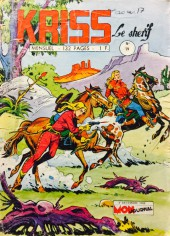 Kris le shériff -79- Calamity Jane
