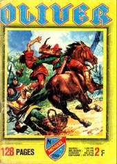 Oliver -353- Trahison et défi