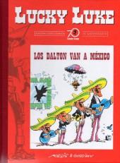 Lucky Luke (Edición Coleccionista 70 Aniversario) -9- Los Dalton van a México