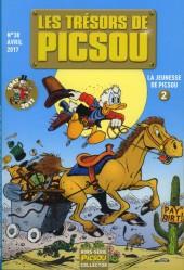 Picsou Magazine Hors-Série -38- La Jeunesse de Picsou 2