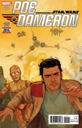 Poe Dameron (2016) -12- Book III, Part V : The Gathering Storm