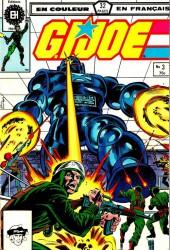G.I. Joe (Éditions héritage) -3- Le gambit troyen