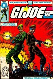 G.I. Joe (Éditions héritage) -7- Les murailles de la mort!