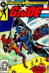 G.I. Joe (Éditions héritage) -9- Le diplomate