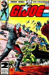 G.I. Joe (Éditions héritage) -1314- Le dernier avion de rio lindo