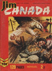 Jim Canada -220- Le messager