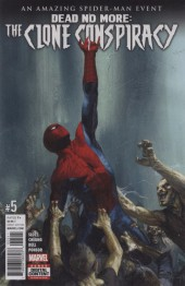 Clone Conspiracy (The) (2016) -5- The Clone Conspiracy #5