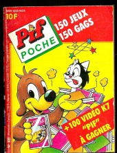 Pif Poche -305- Pif Poche 305