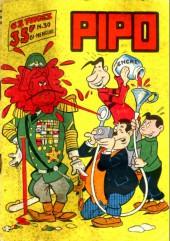 Pipo (Lug) -30- Pipo et le cousin jonas