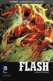 DC Comics - Le Meilleur des Super-Héros -43- Flash - La révolte des Lascars