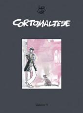 Corto Maltese (2017) (50ème anniversaire - le Soir) -9- Fable de Venise