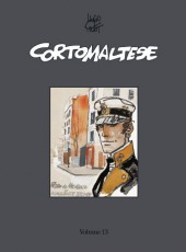 Corto Maltese (2017) (50ème anniversaire - le Soir) -13- Tango