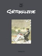 Corto Maltese (2017) (50ème anniversaire - le Soir) -14- Les Helvétiques