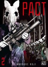 Pact -2- Tome 2