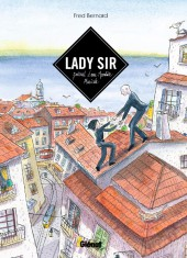 Lady Sir - Lady Sir, journal d'une aventure musicale