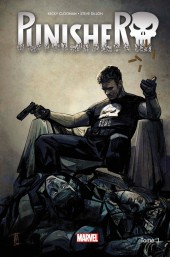 Punisher (100% Marvel - 2017) -1- Opération Condor