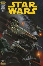 Star Wars (Panini Comics) -13- En bout de course