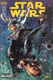 Star Wars (Panini Comics) -13VC- En bout de course