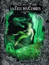 La fille des Cendres -2- Le Roi des démons