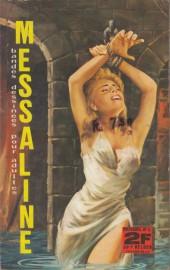 Messaline -6- Caligula l'empereur fou