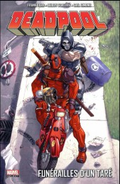 Deadpool - Funérailles d'un taré