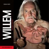 Les iconovores -6- Willem, Printemps Cannibales