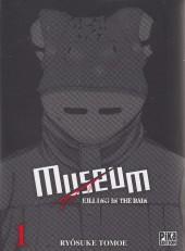 Museum - Killing in the rain -1- Volume 1