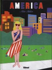 America (Antico) - America