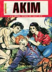 Akim (2e série) -55- La fatale minute