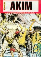 Akim (2e série) -57- Le défi des aigles