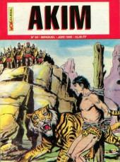 Akim (2e série) -63- L'homme du mystère