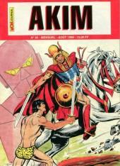 Akim (2e série) -65- Le champion obstiné