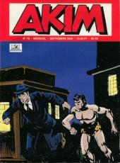 Akim (2e série) -78- Seul contre tous