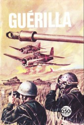 Guerilla -2- La baraka