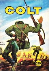 Colt -5- Prise de guerre