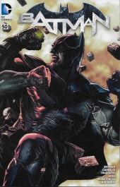 Batman (2011) -50VC- Superheavy, Part Ten