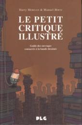 (DOC) Études et essais divers - Le petit critique illustré - Guide des ouvrages consacrés à la bande dessinée