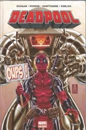 Deadpool (Marvel Now!) -7- L'Axe du Mal
