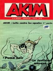 Akim (2e série) -82- Lutte contre les squales 1ère Partie