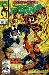 Amazing Spider-Man (The) (1963) -362- Carnage-part two