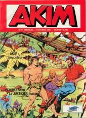 Akim (2e série) -91- L'imposteur