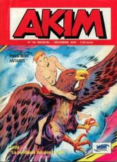 Akim (2e série) -105- La périlleuse mission de Jim