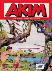 Akim (2e série) -106- Fantas l'insaisissable