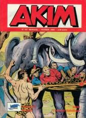 Akim (2e série) -107- L'ennemi diabolique