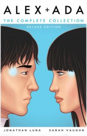 Alex + Ada (2013) -INT- The complete collection - deluxe edition