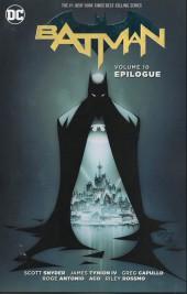 Batman (2011) -INT10- Epilogue